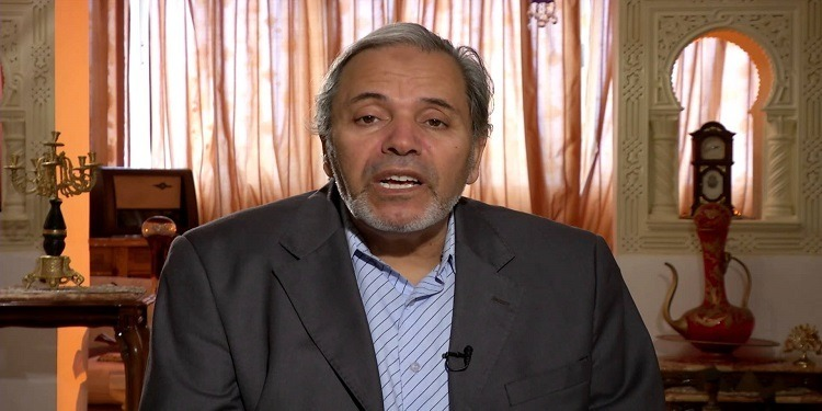 L'universitaire  Kamel Omrane, n'est plus