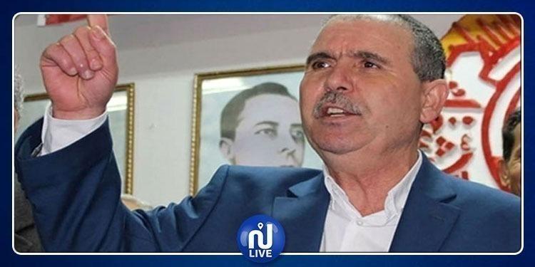 حادثةمقر اتحاد الشغل بباجة: التحقيق مع15 شخصا بتهمة محاولة القتل