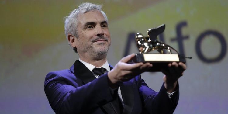 Mostra de Venise: Alfonso Cuaron remporte le Lion d'or (Photos)