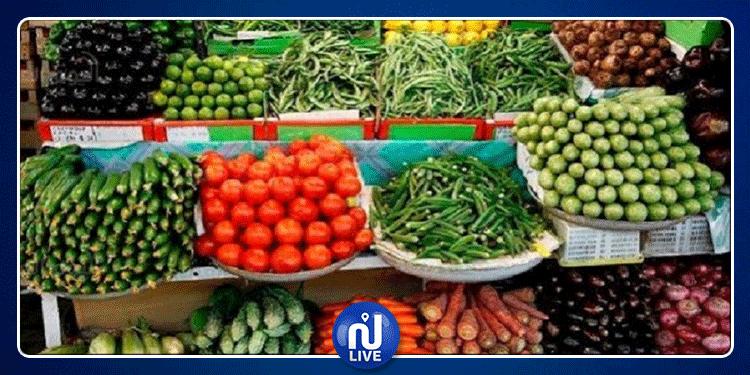 وزير التجارة: الإنتاج المحلي كفيل بتغطية حاجيات شهر رمضان بنسة 95%