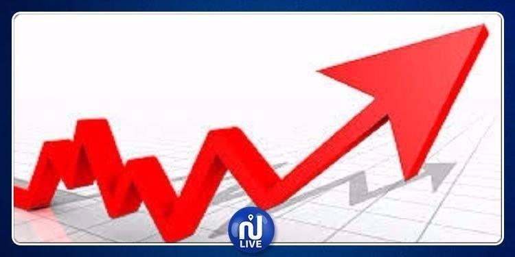 الإقتصاد الوطني ينمو بـ2.5 % خلال كامل سنة 2018