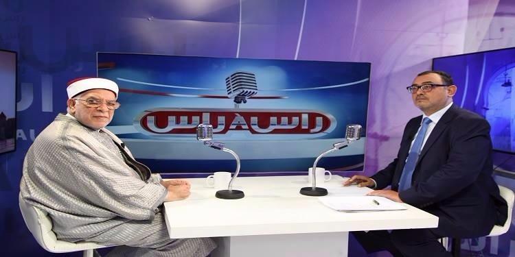 عبد الفتاح مورو: إيقاف بث قناة نسمة على ترددات الإذاعات الشريكة تضييق على الإعلام