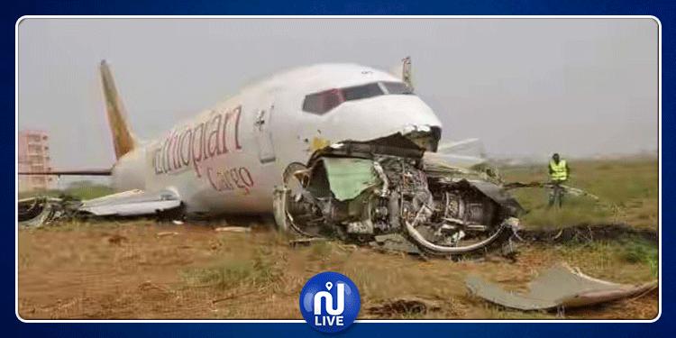 مقتل جميع الركاب الـ157 للطائرة الأثيوبية المنكوبة