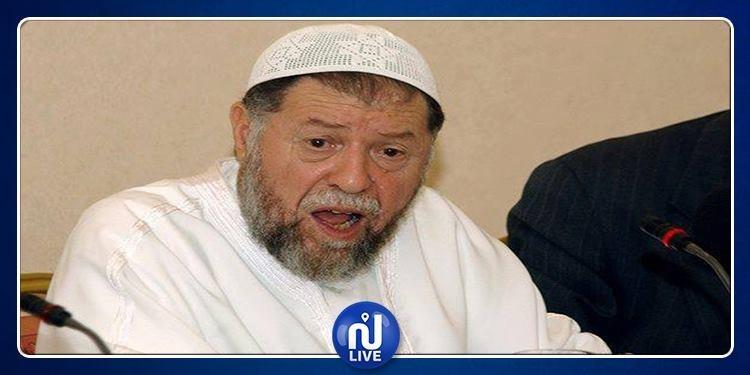 Algérie : Décès de Abbasi Madani, ancien chef du FIS