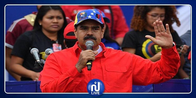 Venezuela : Nicolas Maduro annonce des législatives anticipées
