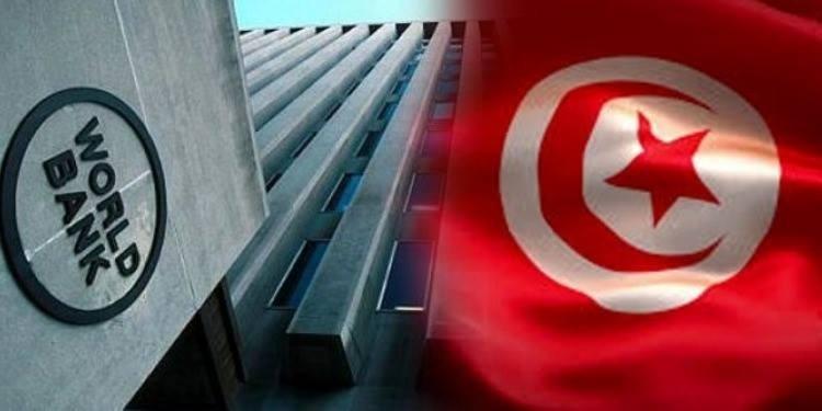Engagement de la Banque mondiale à continuer à soutenir la Tunisie