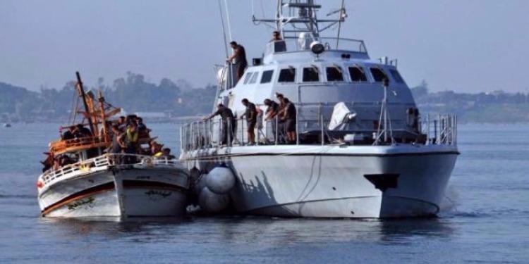 Sfax : Mise en échec de tentatives d'émigration clandestine