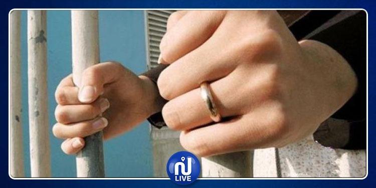 4 سنوات سجنا لتونسية عائدة من سوريا