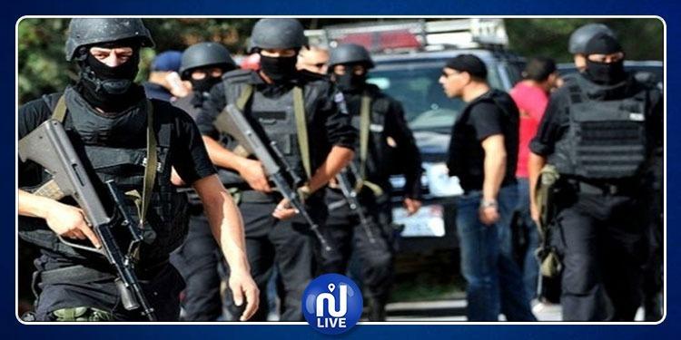 قريبا: تسريع النظر في مشروع قانون زجر الاعتداءات على الأمنيين