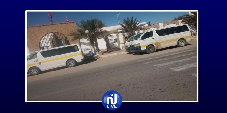 حزوة: أصحاب رخص النقل الريفي يطالبون بتحويل رخصهم الى رخص 'لواج'