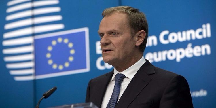 انتخاب دونالد توسك رئيسا للمجلس الأوروبي للمرة الثانية