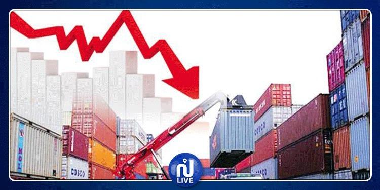 العجز التجاري يرتفع الى 2462.4 مليون دينار