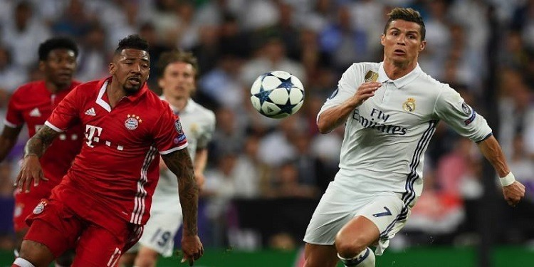 Bayern Munich- Real Madrid: Les compositions