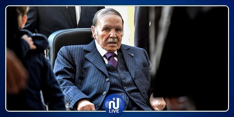 عاجل: بوتفليقة يتعهّد بانتخابات مبكرة في حالة...