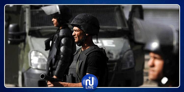 مصر: سقوط قتلى وجرحى في إطلاق نار قرب القاهرة