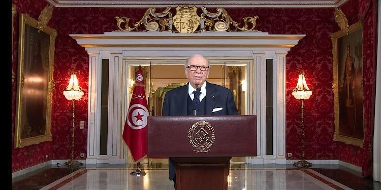 BCE adresse ses vœux au peuple tunisien, à l'occasion de Ramadan