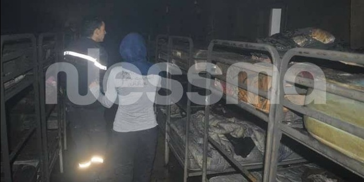وزير التربية: أطراف خارجية تقف وراء عمليات حرق عدة مبيتات في ولايات الجمهورية