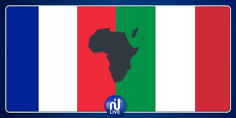 إيطاليا ''تلاحق'' فرنسا بسبب ''تواصل'' إستمعار لإفريقيا!