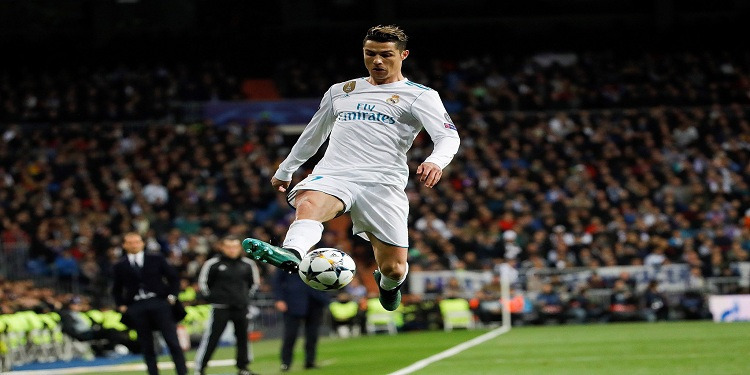 ابطال اوروبا: ''الدون'' أول لاعب في التاريخ يسجل في 11 مباراة متتالية