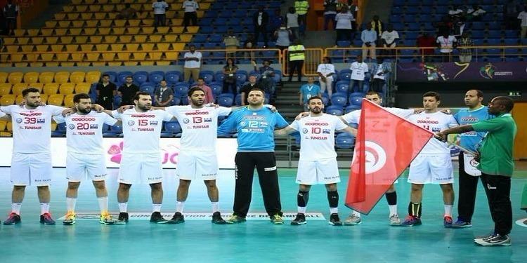 نهائي ''كان''كرة اليد: المنتخب التونسي لاستعادة الزعامة الإفريقية من بوابة الفراعنة