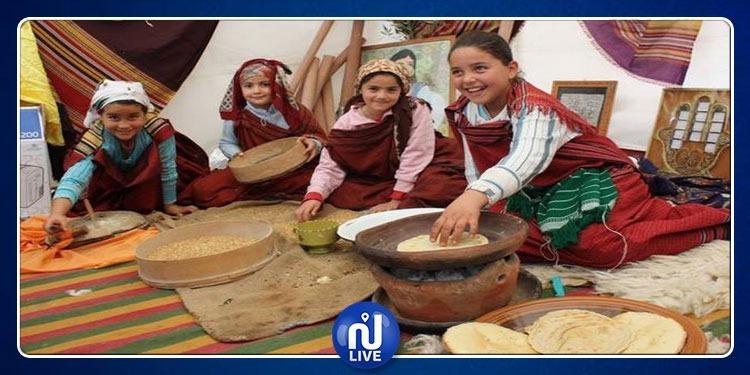 السبت القادم: انطلاق مهرجان مذاقات التراث الغذائي ببومرداس