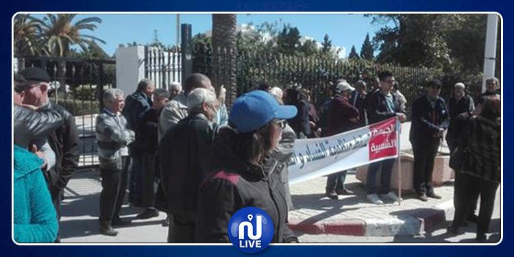 نابل: وقفة احتجاجية على خلفية وفاة رضع