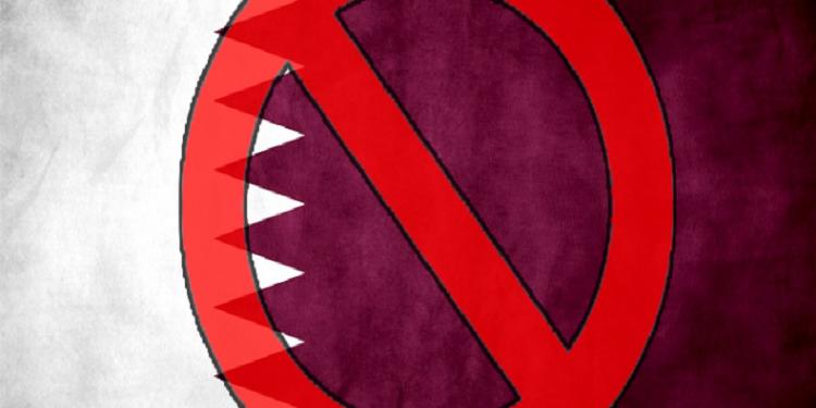 الجبهة التنسيقية لعلماء أهل السنة: ''مقاطعة قطر حرام شرعاً''