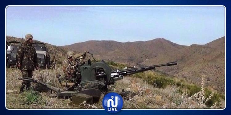 رشاشFMPK..وصواريخ أرض جو: كشف أسلحة وذخيرة في الجزائر