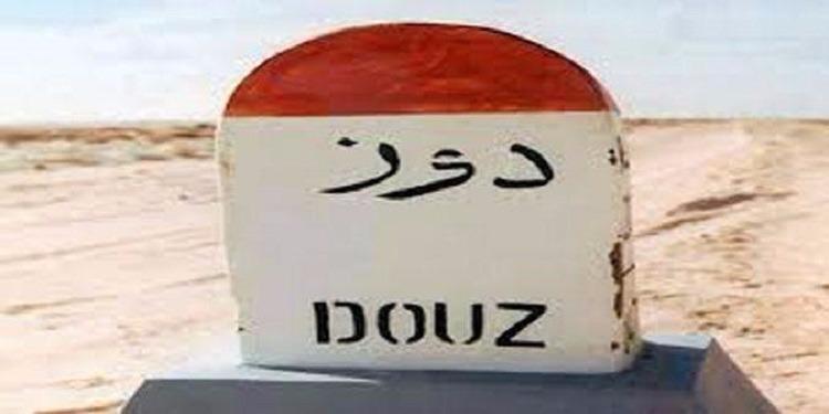 قبلي: قافلة طبية متعددة الإختصاصات لأهالي مدينة دوز
