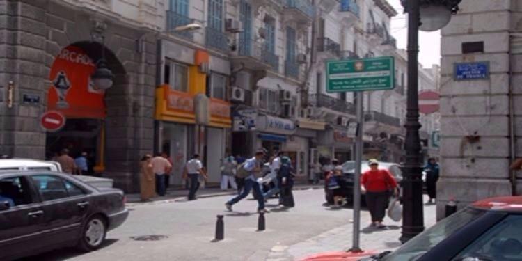 العاصمة: إلغاء قرار الهدم في حق محل الشونزيليزي وشركة مكسيم