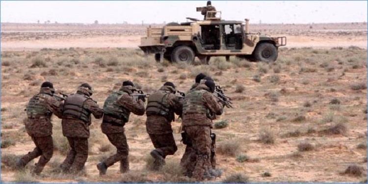 التشكيلات العسكرية تحبط 3 عمليات تهريب وتحجز كميات من السجائر والبنزين ومكيفات
