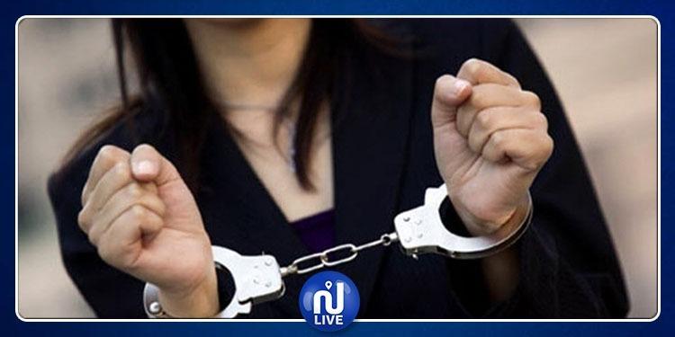 منوبة: الإطاحة بعصابة فتيات مختصة في السلب باعتماد الاقراص المنومة