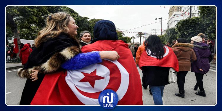 ''أصوات نساء'' تدعو إلى الإسراع بتطبيق قانون مناهضة العنف ضد المرأة
