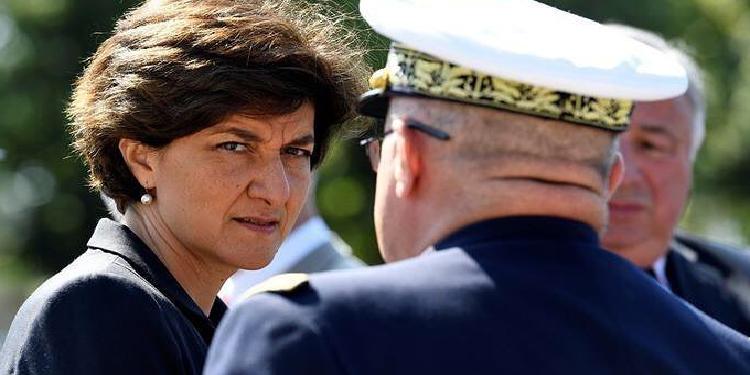 وزيرة الدفاع الفرنسي تستقيل من منصبها