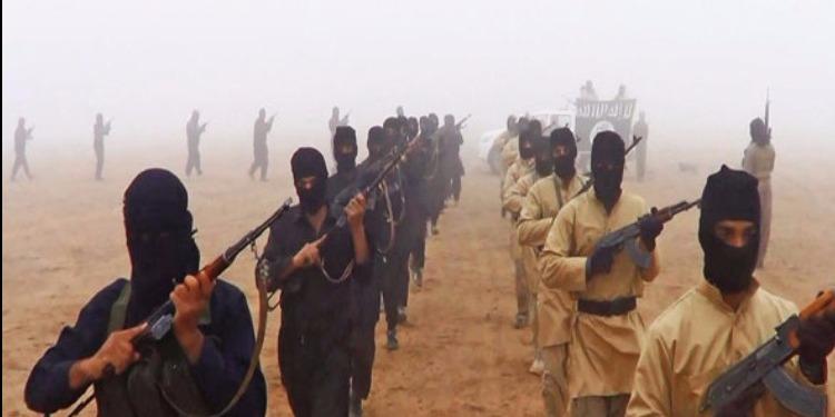 داعشي أمريكي سابق يكتب رسالة ندم !