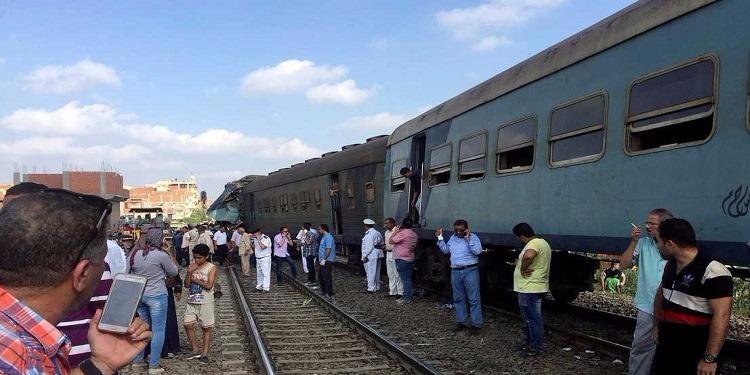 مصر: استقالة رئيس هيئة سكك الحديد