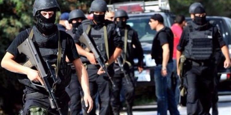 وزارة الداخلية: القبض على 543 مفتش عنهم