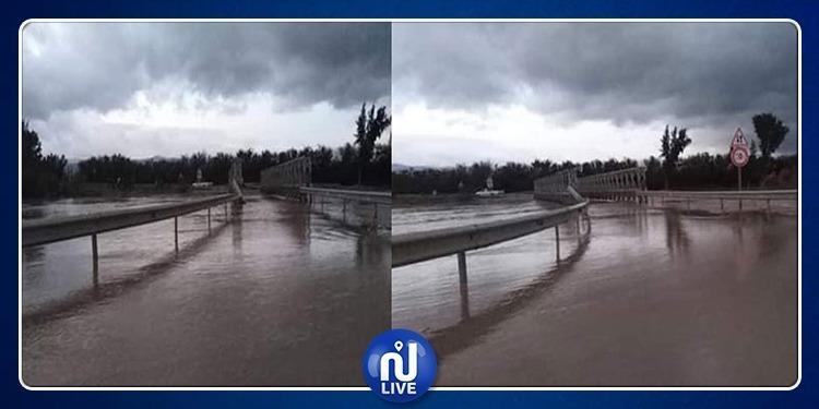 Crues: Le gouverneur de Jendouba appelle, les populations à évacuer