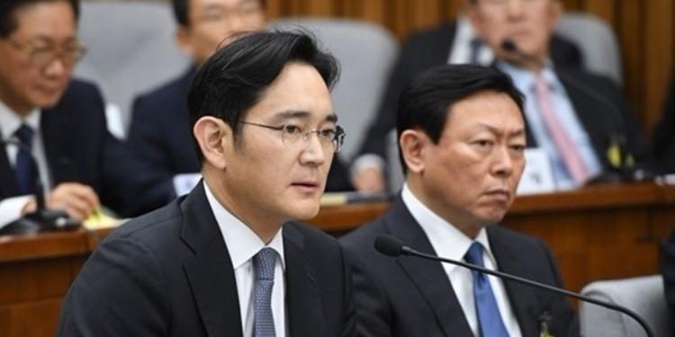 كوريا الجنوبية: الإفراج عن وريث ''سامسونغ''