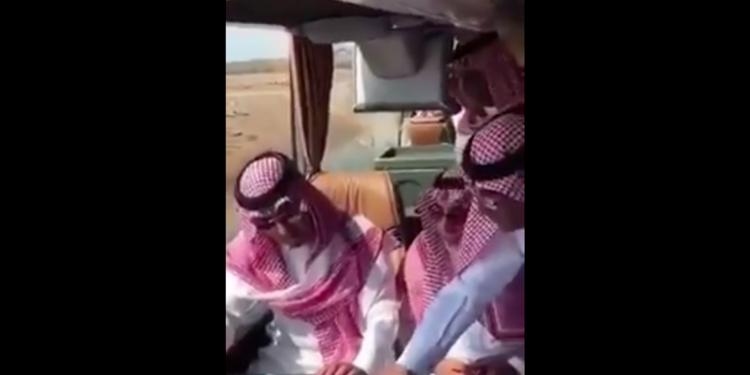 توفي إثر سقوط طائرته...من هو الأمير منصور بن مقرن؟