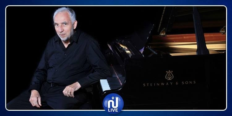 Jacques Loussier, le pianiste qui adaptait Bach en jazz, n'est plus
