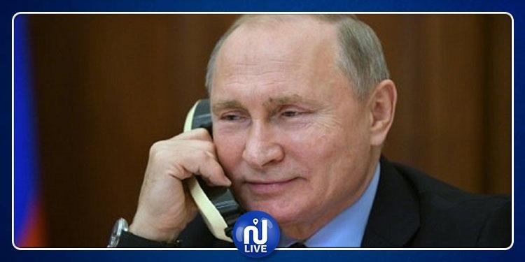 بعد إعلان روسيا إمتلاكها لـ'صاروخ لايقهر'.. بوتين يعتقل مصمّميه !