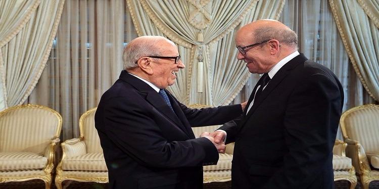 تعزيز التعاون في مجال الدفاع محور لقاء رئيس الجمهورية ووزير الدفاع الفرنسي