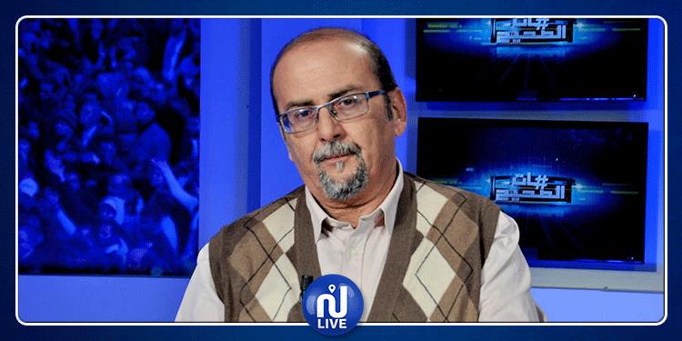 كاتب عام جامعة التعليم العالي: اعتصامنا واحتجاجنا ضدّ الوزير رأسا