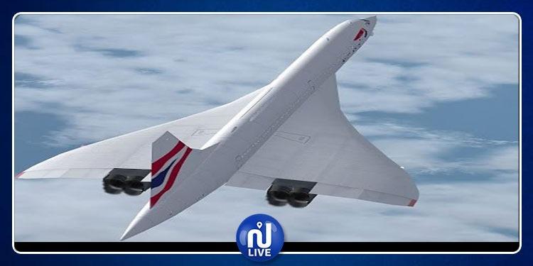 Il y a 50 ans…le premier vol du Concorde
