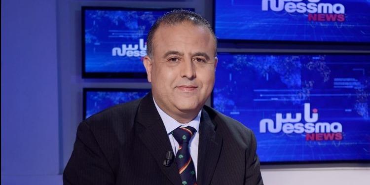 زياد بن عمر: 'ليتحمل وزير التعليم العالي مسؤوليته كرجل دولة أو يرحل'(فيديو)