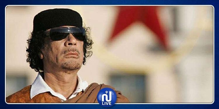 ما حقيقة ظهور القذافي في تشاد! (صورة)