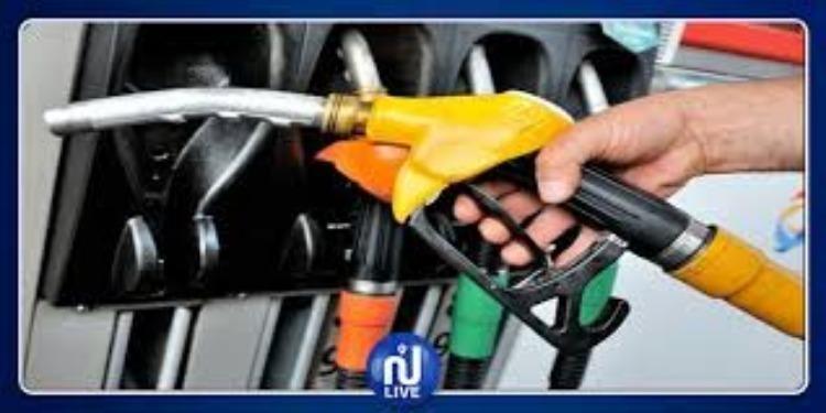 تعليق نشاط محطات بيع الوقود في كامل تراب الجمهورية