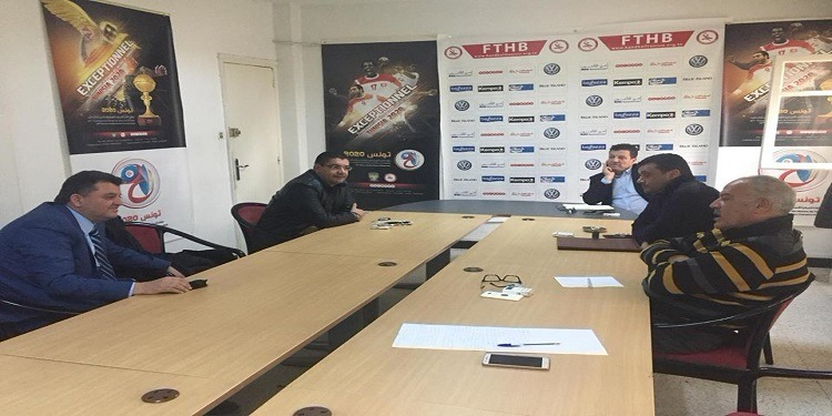 جمعية الحمامات ممثل تونس الثاني في البطولة العربية للأندية الفائزة بالكأس لكرة اليد