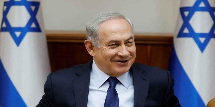 16 morts à Gaza: Netanyahou félicite l'armée israélienne
